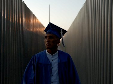 This Moving Documentary Tells the Story of High School Students Who Cross the Border Every Day