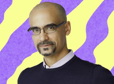 In the Heights, Junot Díaz Speaks to an Audience That 'Islandborn' Was Written For