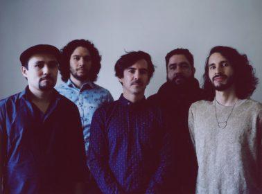 La Mecánica Popular's Experimental New Album Is Salsa Like You've Never Heard It