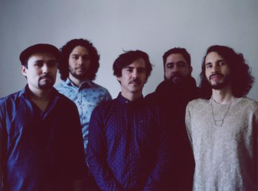 La Mecánica Popular's Experimental New Album Is Salsa Like You've Never Heard It