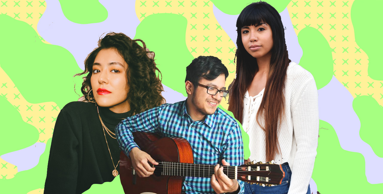 Between Two Cultures: The Highs & Lows of Growing Up Latino & Asian in the US