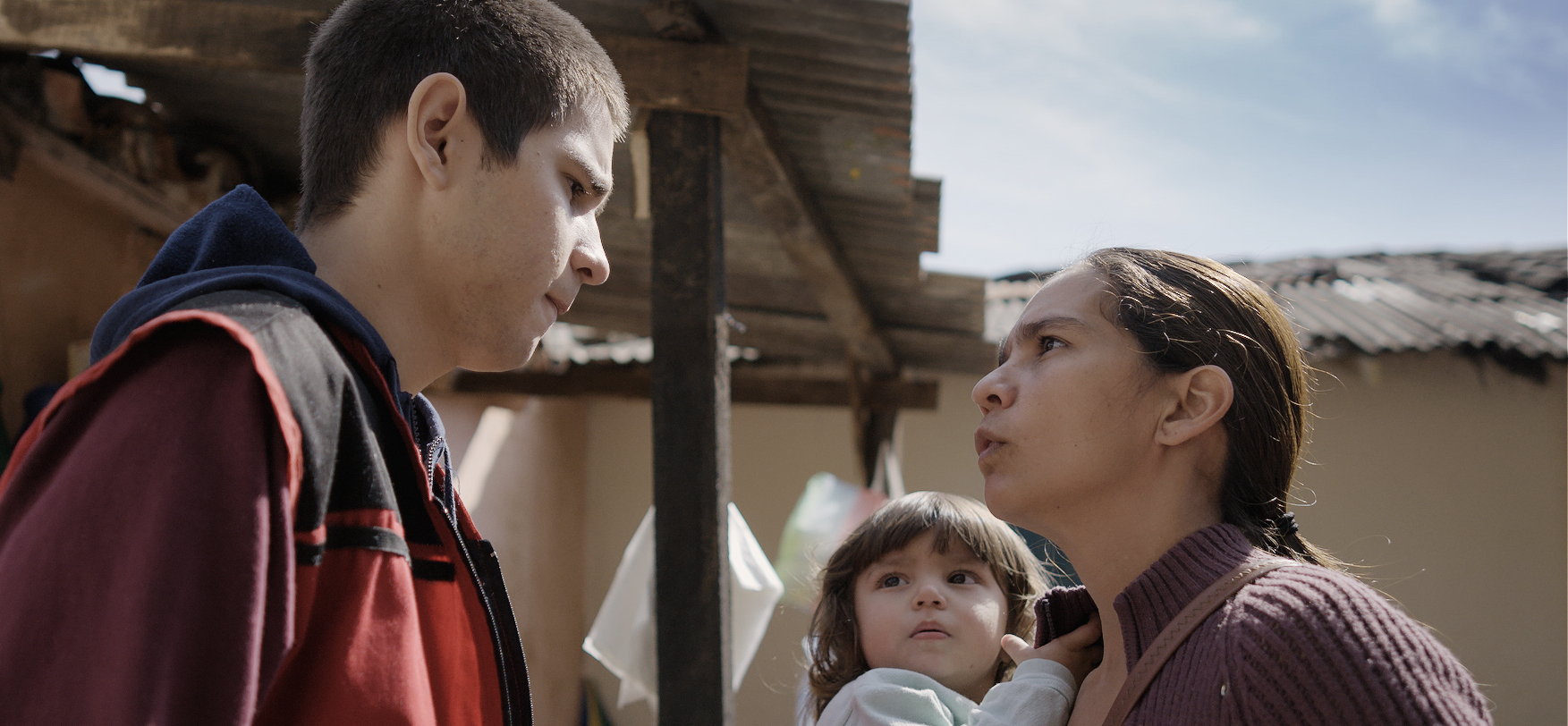 With the Return of LALIFF, Angelenos Can Enjoy These Latino Movies on the Big Screen