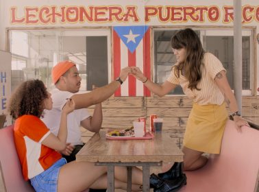 "Los Wálters' ""Mayagüez"" Video Captures a Blissful Road Trip Across Puerto Rico Before María"