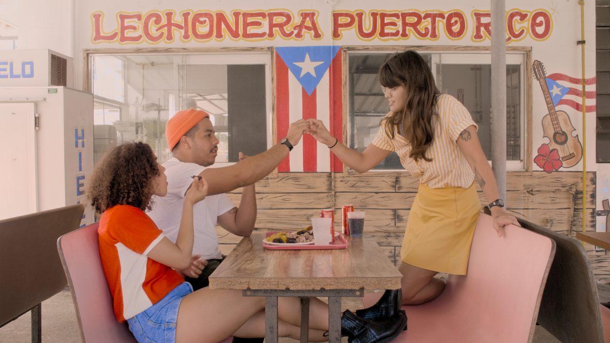 "Los Wálters' ""Mayagüez"" Video Captures a Blissful Road Trip Across Puerto Rico Before María"