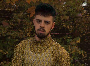 "Moro Teases New EP With Stunning Mutant Bolero ""Xxandi"""