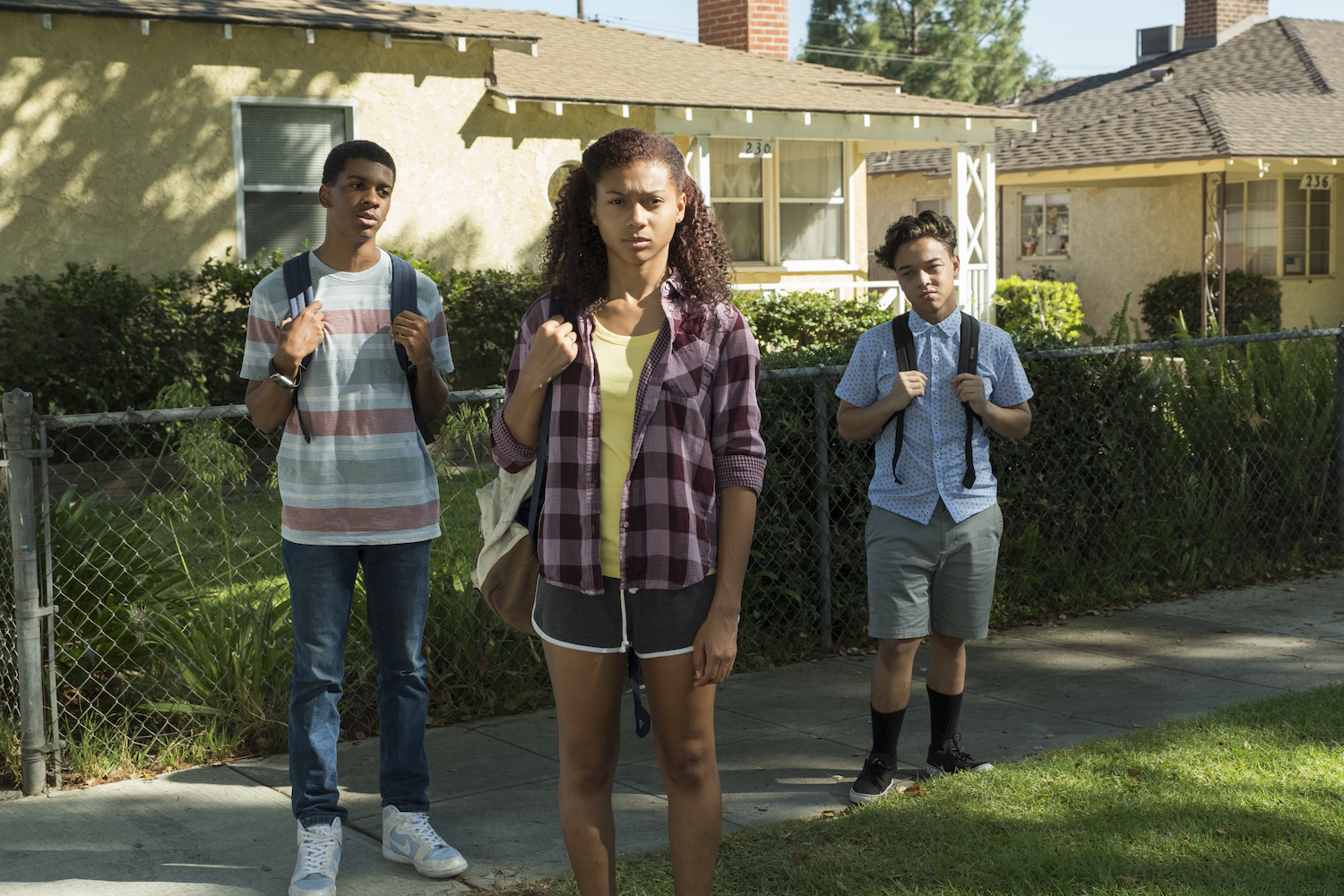 The Somber Season 2 Teaser of 'On My Block' Hints at Ruby's Fate
