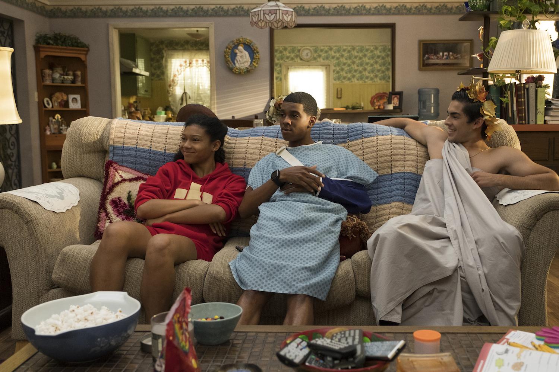 Eddie Gonzalez On Creating Netflix's 'On My Block' as an Antidote to Depressing Hood Stories