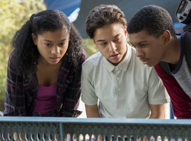 Netflix's Latino Teen Dramedy 'On My Block' Is Getting a Third Season