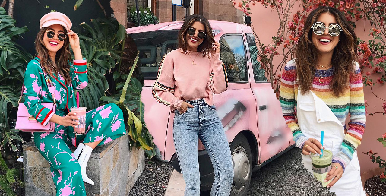 8 Pam Allier Outfits To Inspire Your Spring Looks