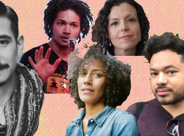 7 Latino Poets You Need to Read