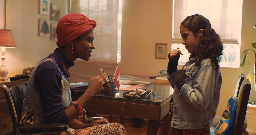 This Guatemalan Coming-of-Age Story Featuring a Deaf Protagonist Is Now on Netflix