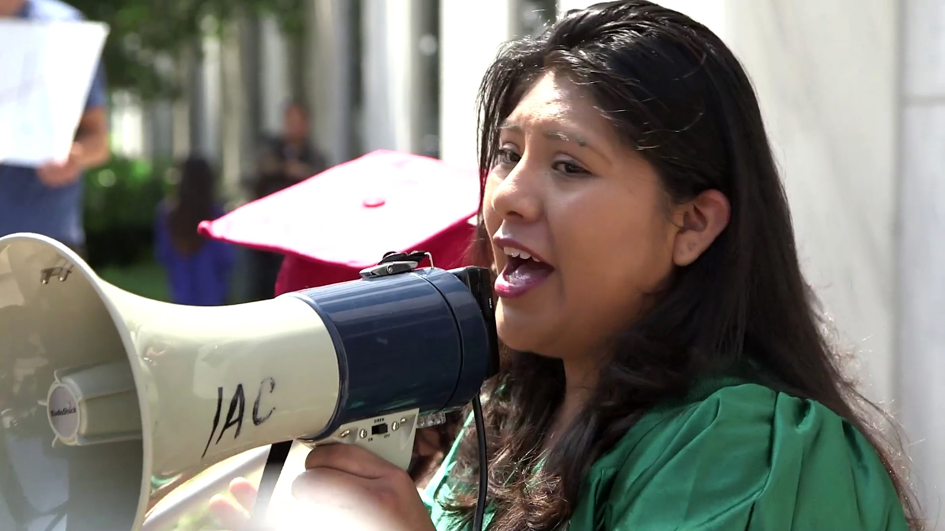 Georgia Banned Them From Public Universities, But These Undocumented Students Aren't Giving Up