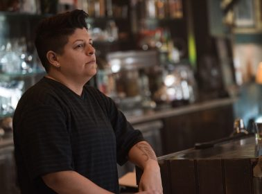 Ser Anzoategui On What It's Like to Be a Non-Binary Latinx Actor in Hollywood
