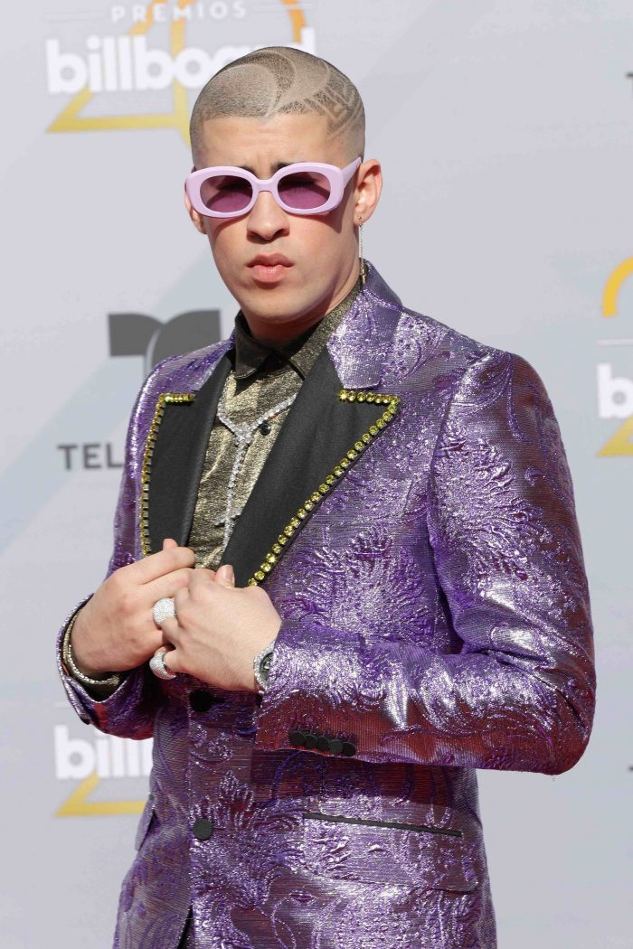Bad Bunny Takes a Sledgehammer to the Pop Paradigm on Debut Album 'X100PRE'