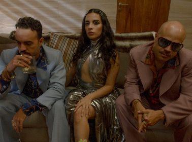 "R&B Mavericks COASTCITY & Girl Ultra Join Forces On Silky Smooth Collab ""Besos Pesos"""