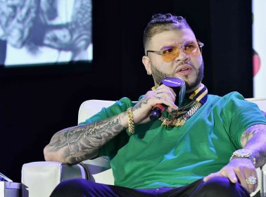 Farruko Allegedly Smuggled Almost $52,000 Into the US in His Shoes and Baggage