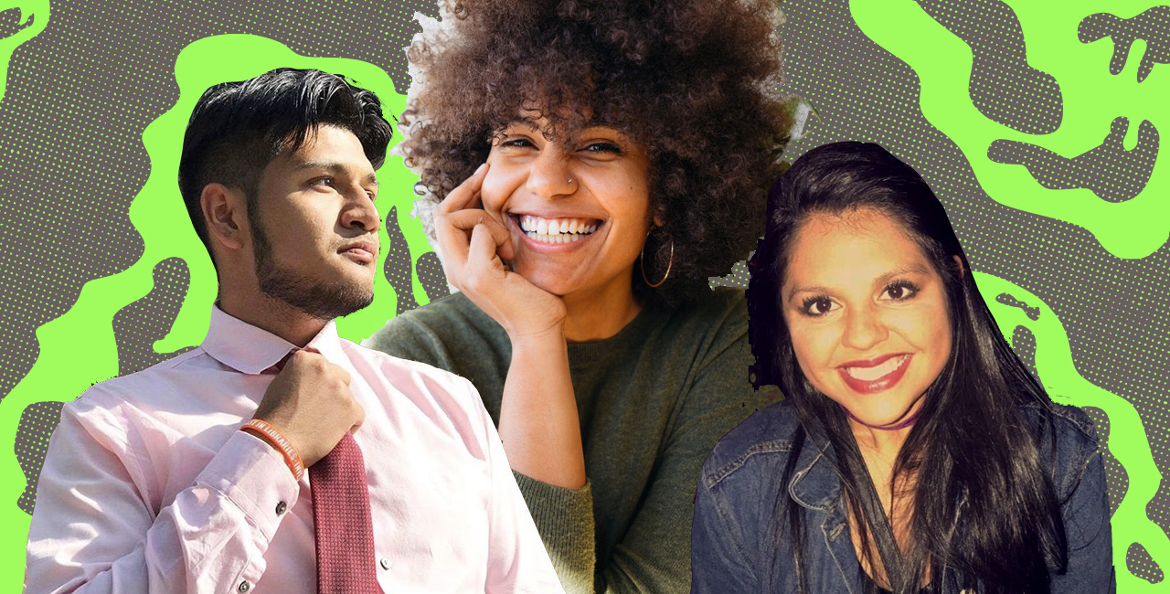 How These Latinos Got Over Their Impostor Syndrome