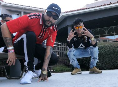 Trap Hecho en México: How Homegrown Mafia Became the Face of Mexican Hip-Hop Today