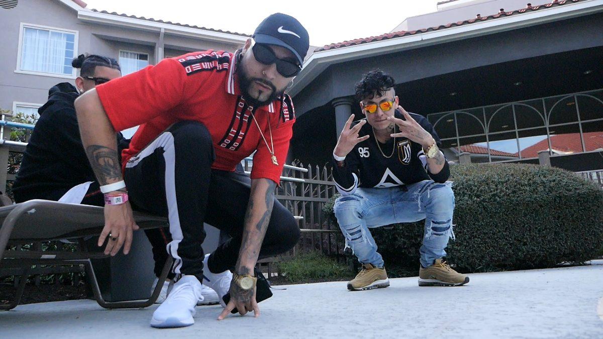 Trap Hecho en México: How Homegrown Mafia Became the Face of Mexican Hip-Hop Today