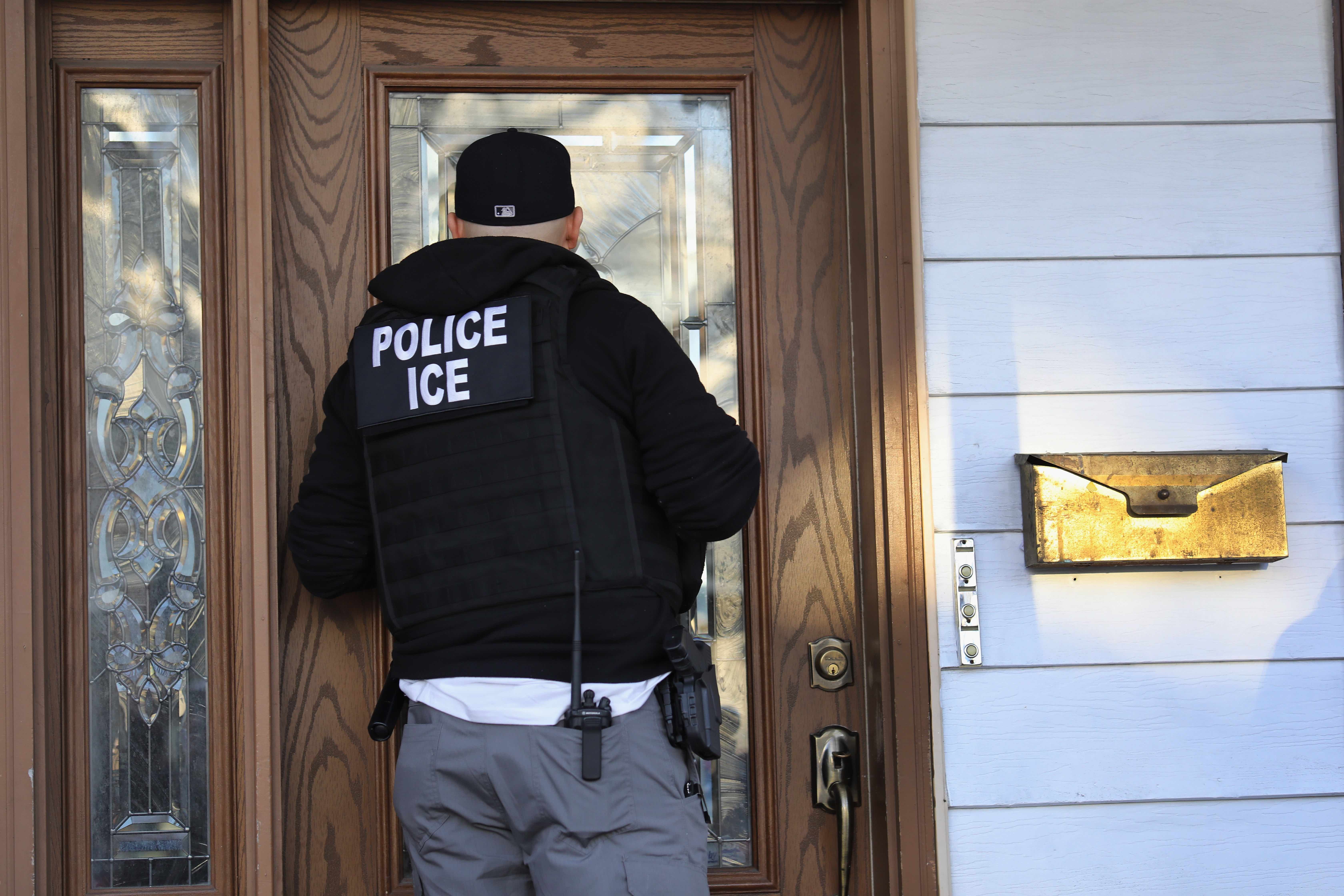ICE Says There Won't Be Immigration Enforcement for Immigrants in Hurricane Florence's Path