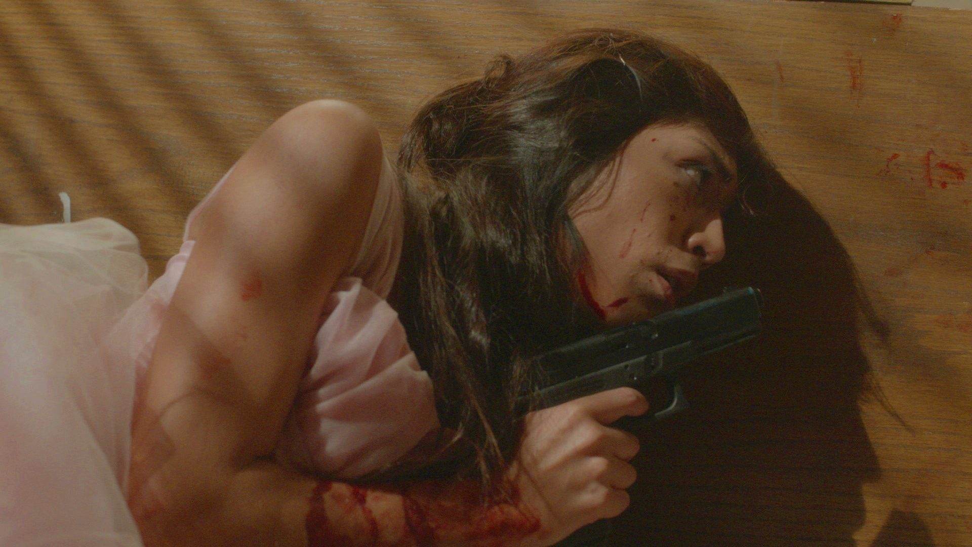 'La Quinceañera' Is a Tex-Mex Horror Web Series About a Party That Goes Very Wrong