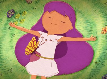 'El Libro de Lila' Is the Woke Animated Movie We Need Right Now