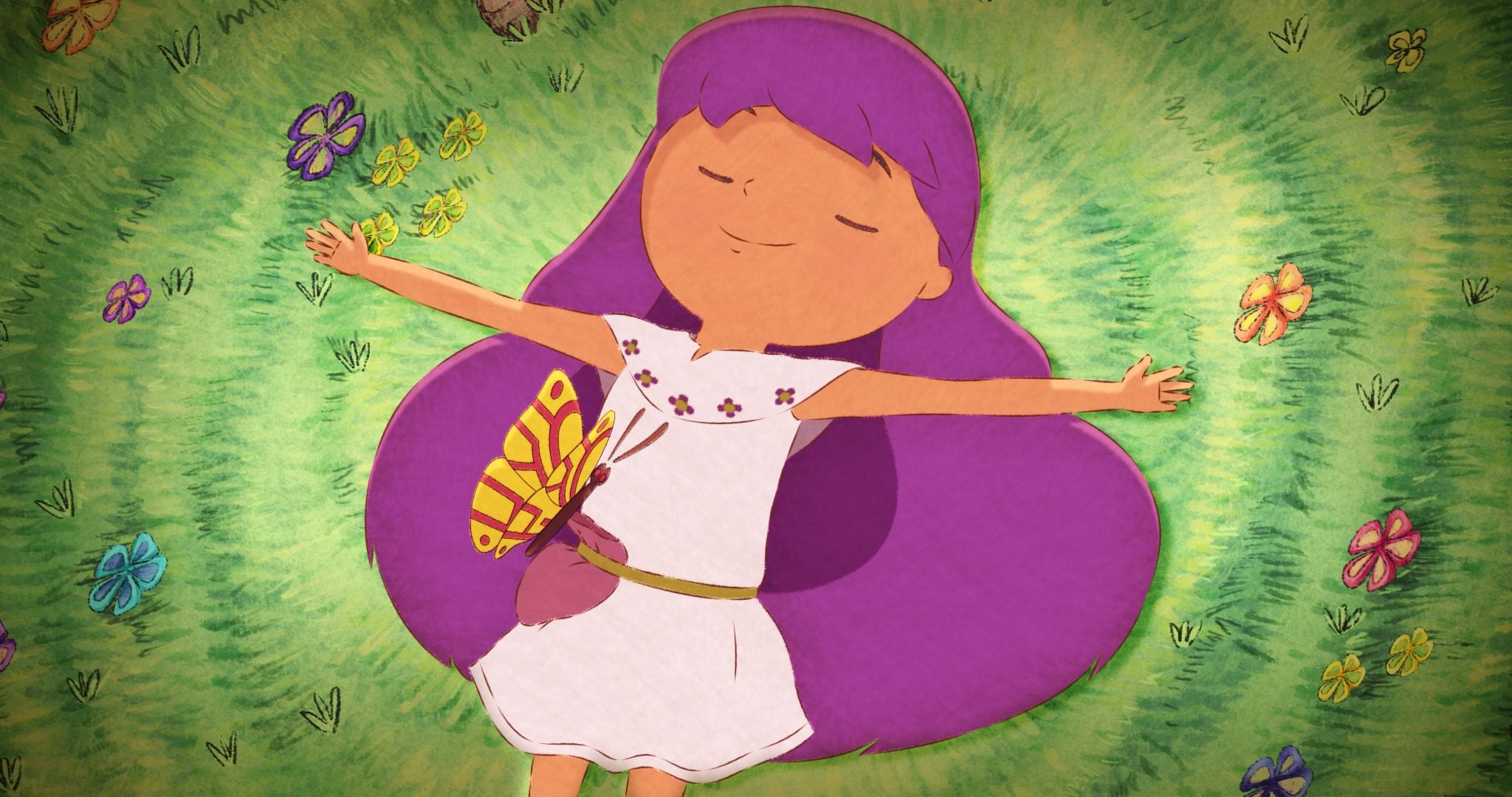 'El Libro de Lila' Is the Woke Animated Movie We Need Right Now