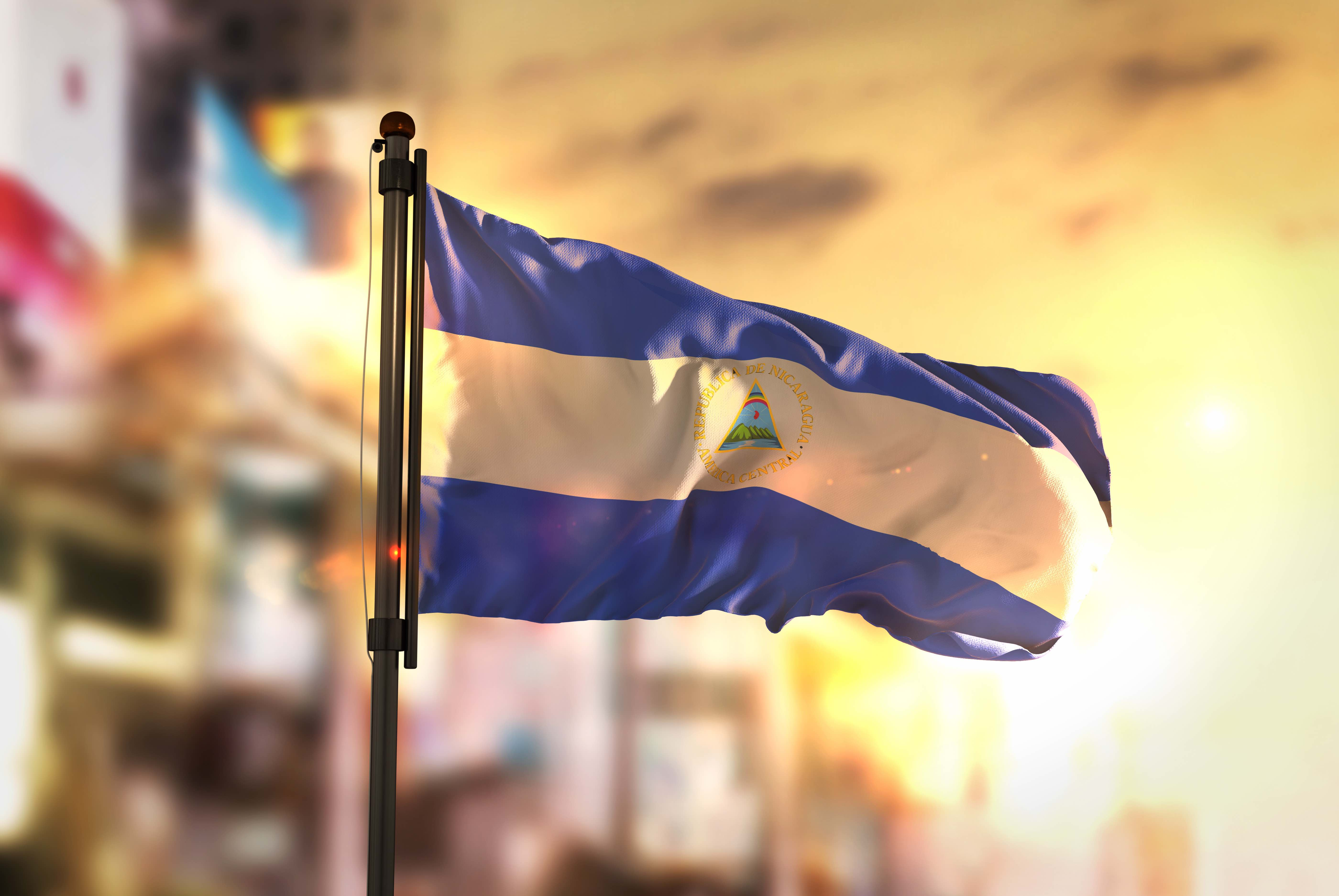 What It's Like to Be a Young Person Fighting for Change in Nicaragua