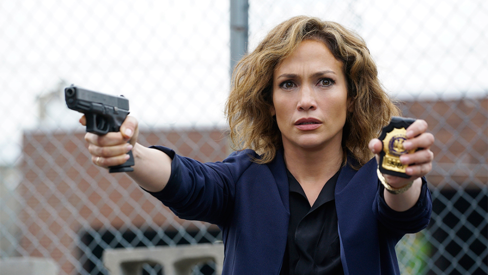 Jennifer Lopez's 'Shades of Blue' Will Come to an End With Season 3