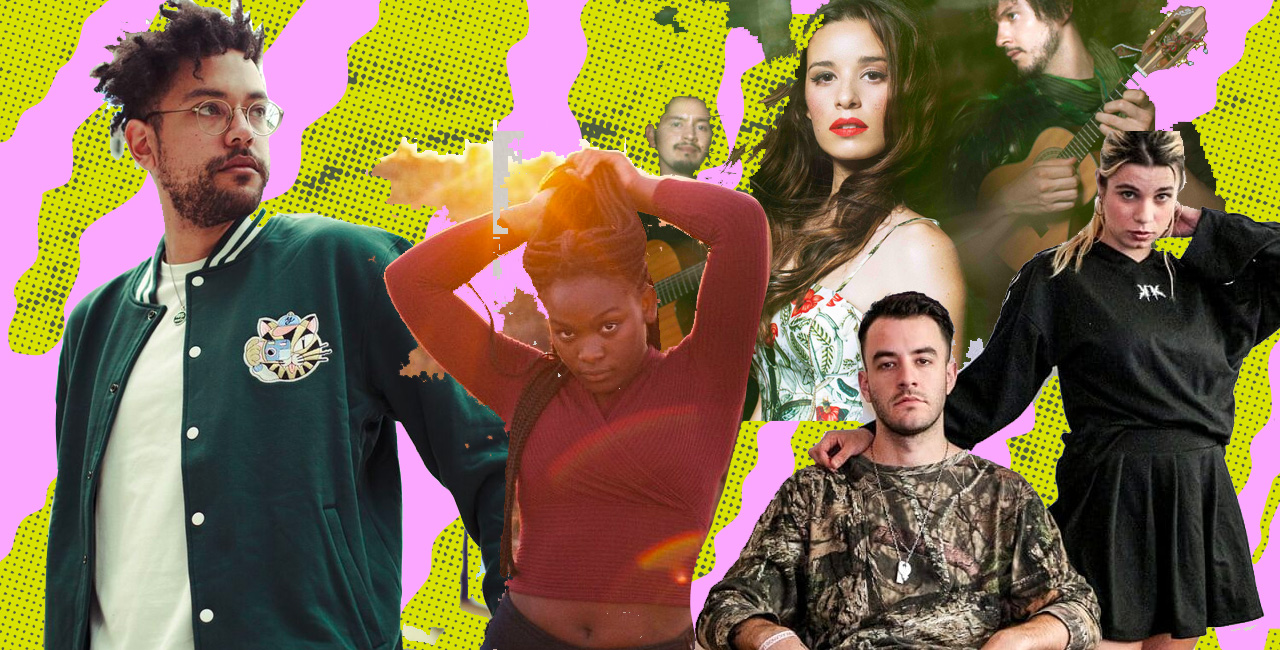 10 New Songs You Need to Hear This Week
