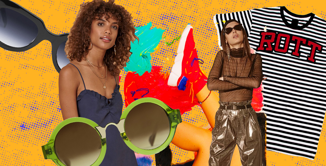 10 Latino-Owned Online Shops to Hit Up For Your Spring Outfits