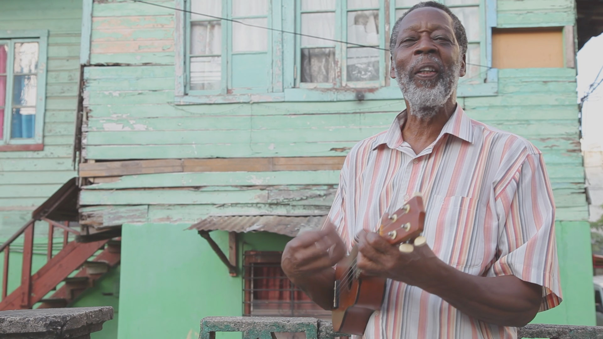 This Documentary Rescues the History of Calypso Music in Panama