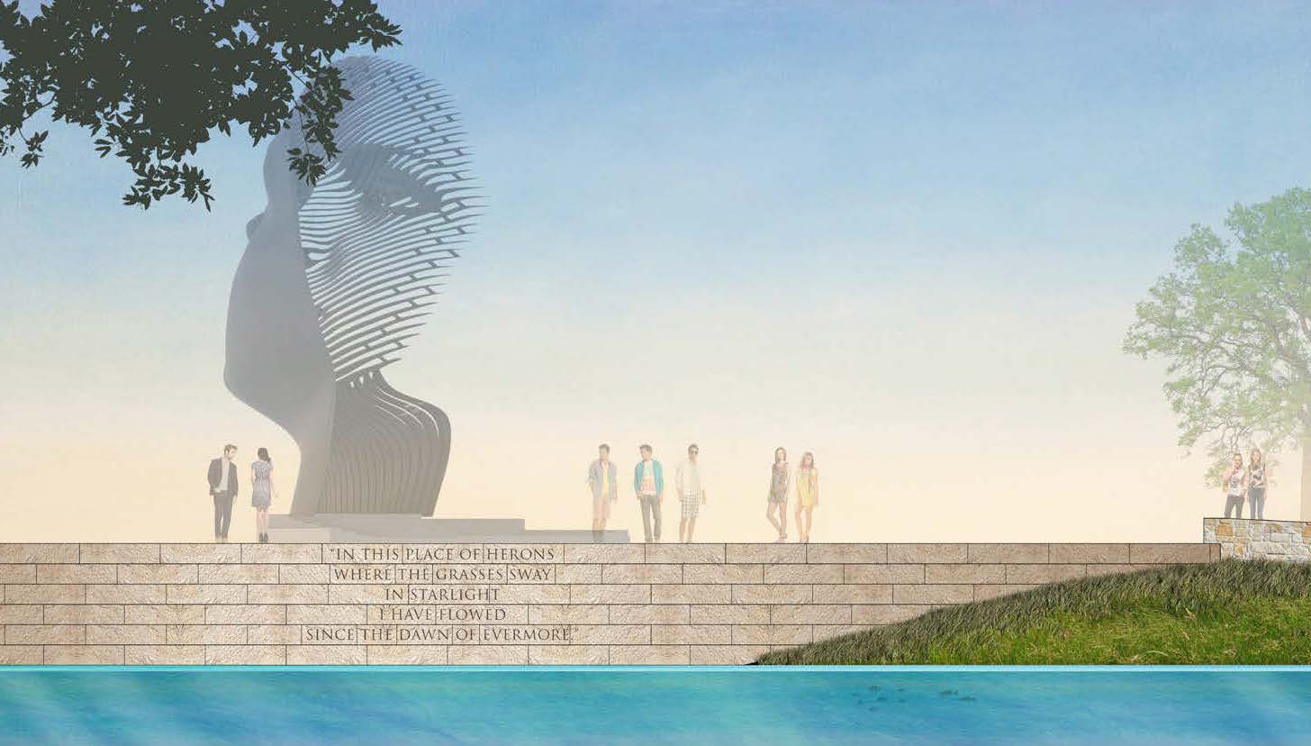 This 2.2-Mile Park in San Antonio Will Pay Tribute to the City's Latino Identity