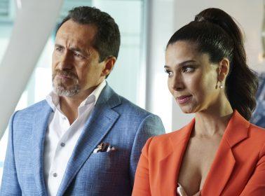 ABC Won't Renew 'Grand Hotel' for a Second Season