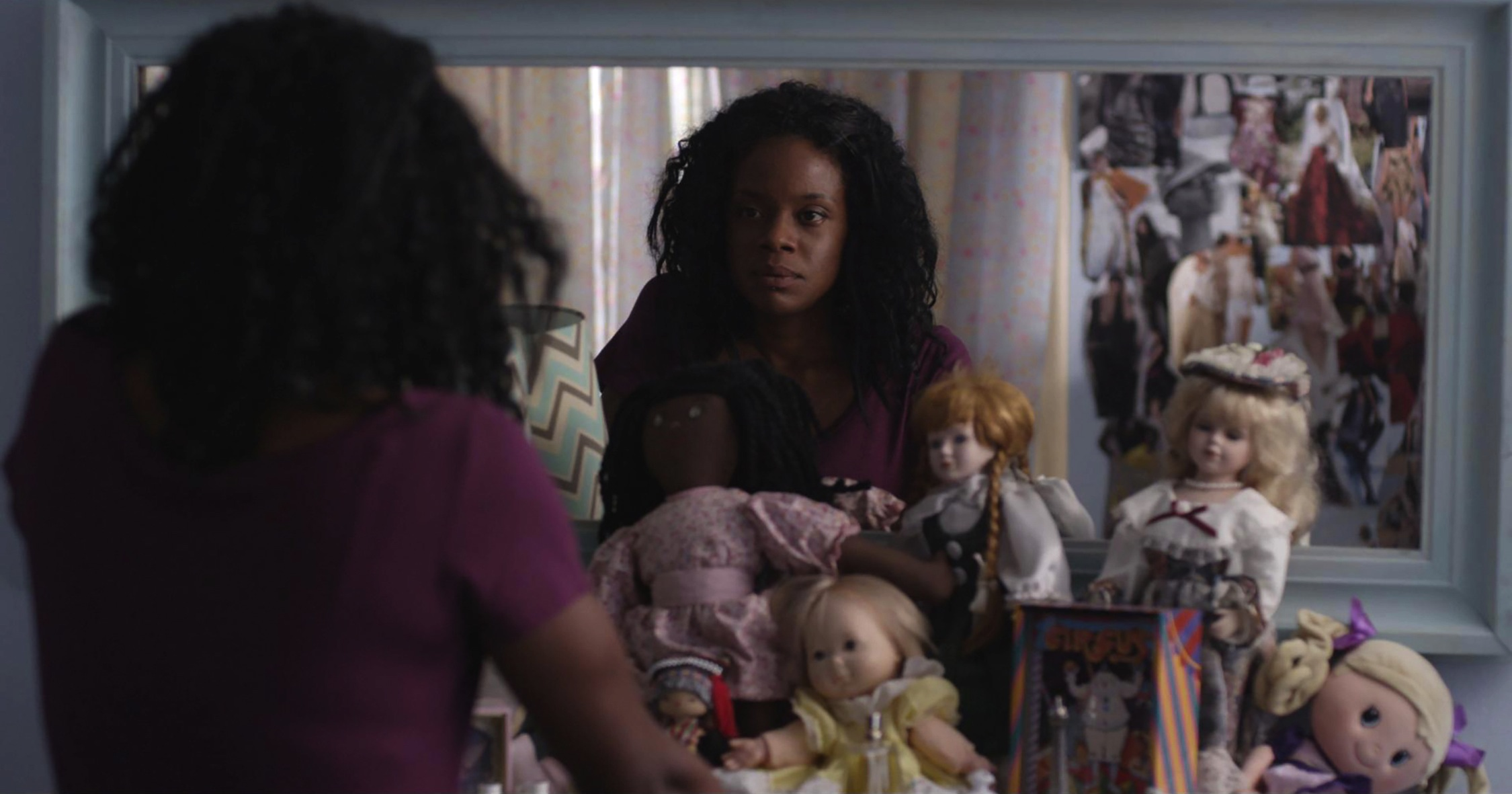 An Afro-Latina Fights Against Her Family's Colorism in This Puerto Rican Movie