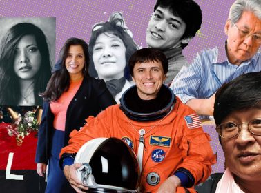8 Asian Latinos Whose Contributions to History Need to Be Celebrated