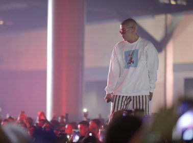 Bad Bunny Brought Out Daddy Yankee, Ozuna and Dozens More for His Homecoming Show in Puerto Rico