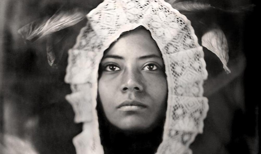Citlali Fabian's Portrait Series Celebrates Indigenous Beauty in Oaxaca