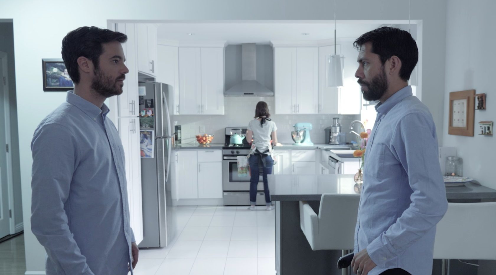 You Should Stream: This Hilarious Sci-Fi Short Is Like a Latino 'Black Mirror'
