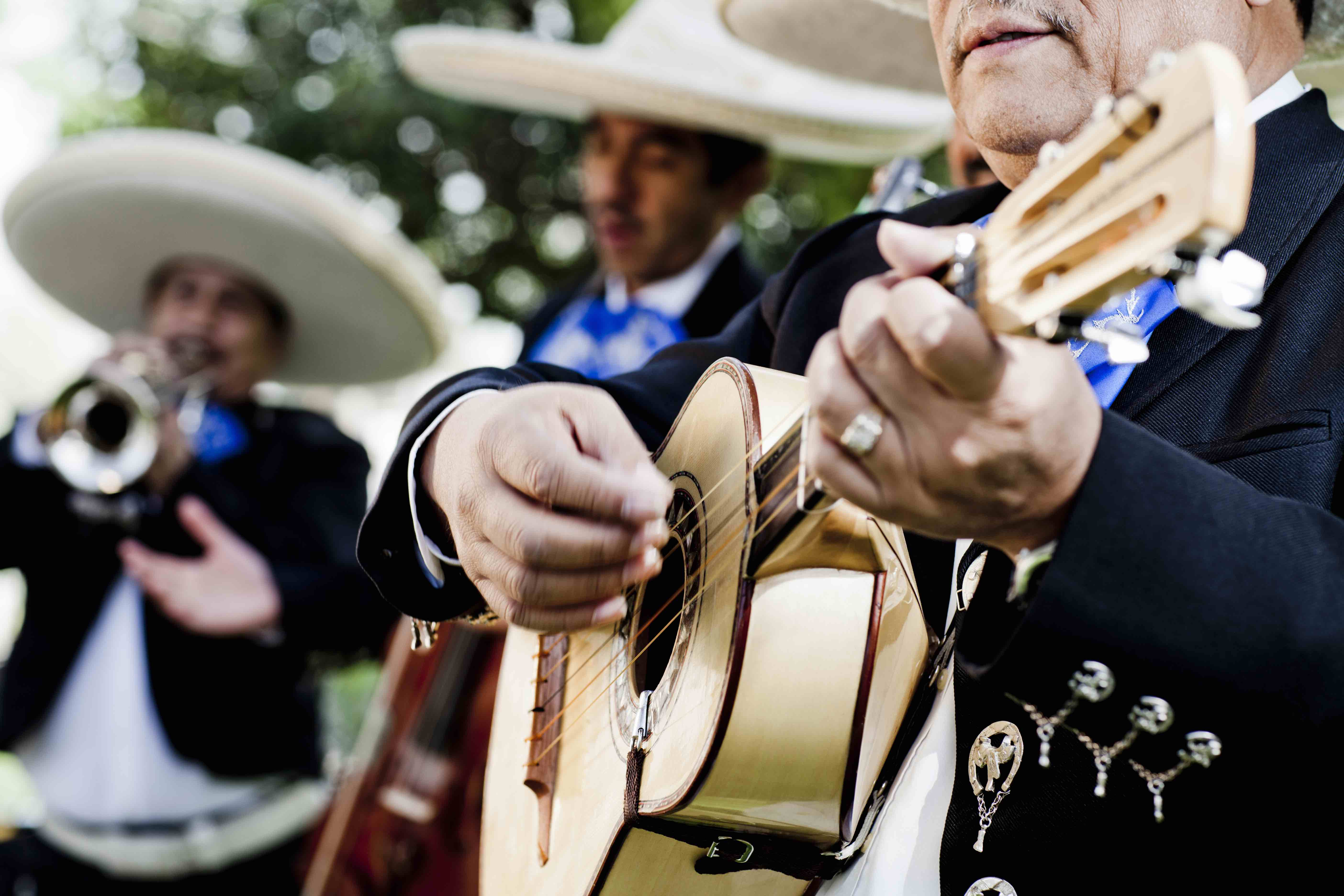 Watch Mariachis & Packed Crowds Party Outside Racist Lawyer's NY Apartment