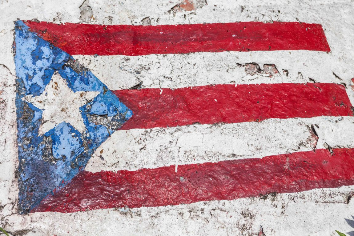 Puerto Rico to Reconstruct power grid using United States national Benchmark