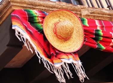 6 Spanish Teachers Under Fire for Wearing Zarapes & Sombreros for Yearbook Photo
