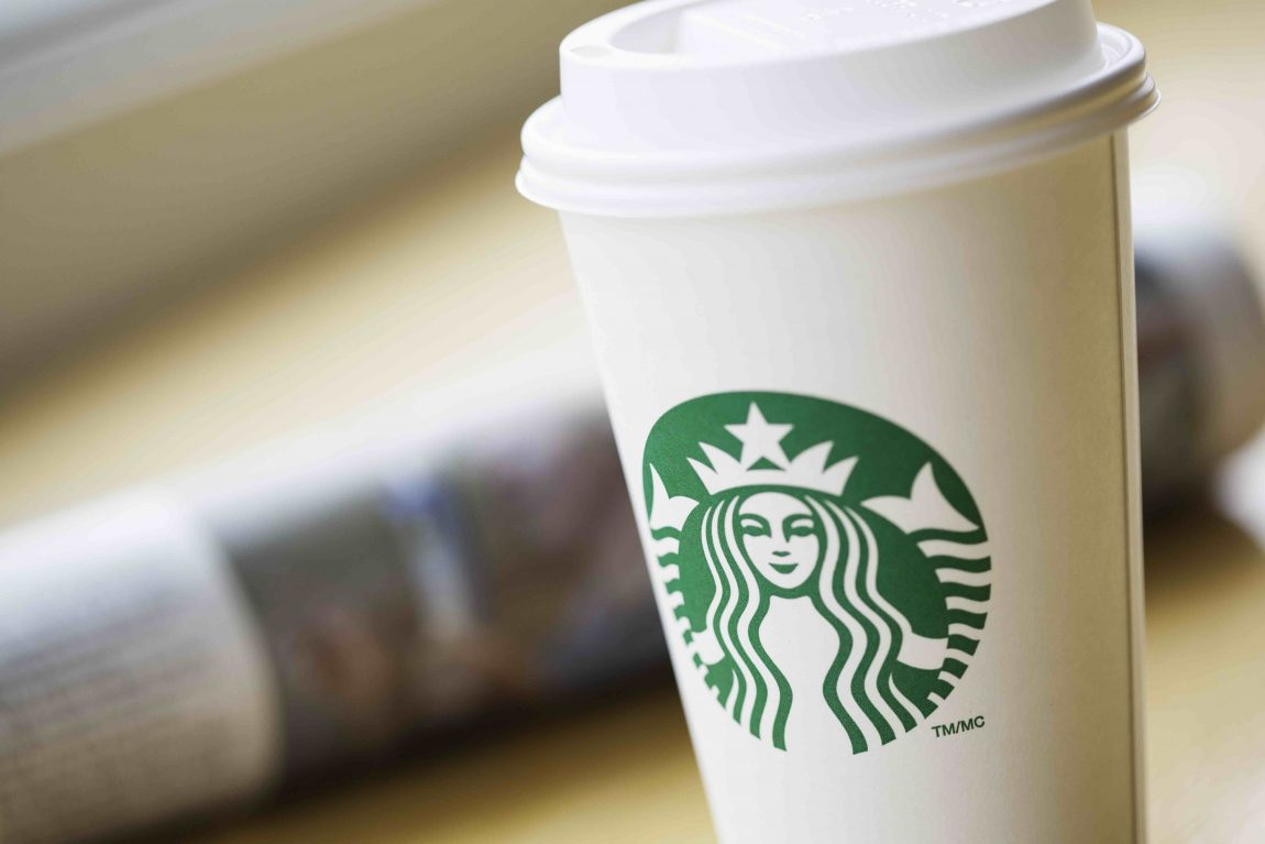 Starbucks Barista Labels Man's Beverage With Racial Slur