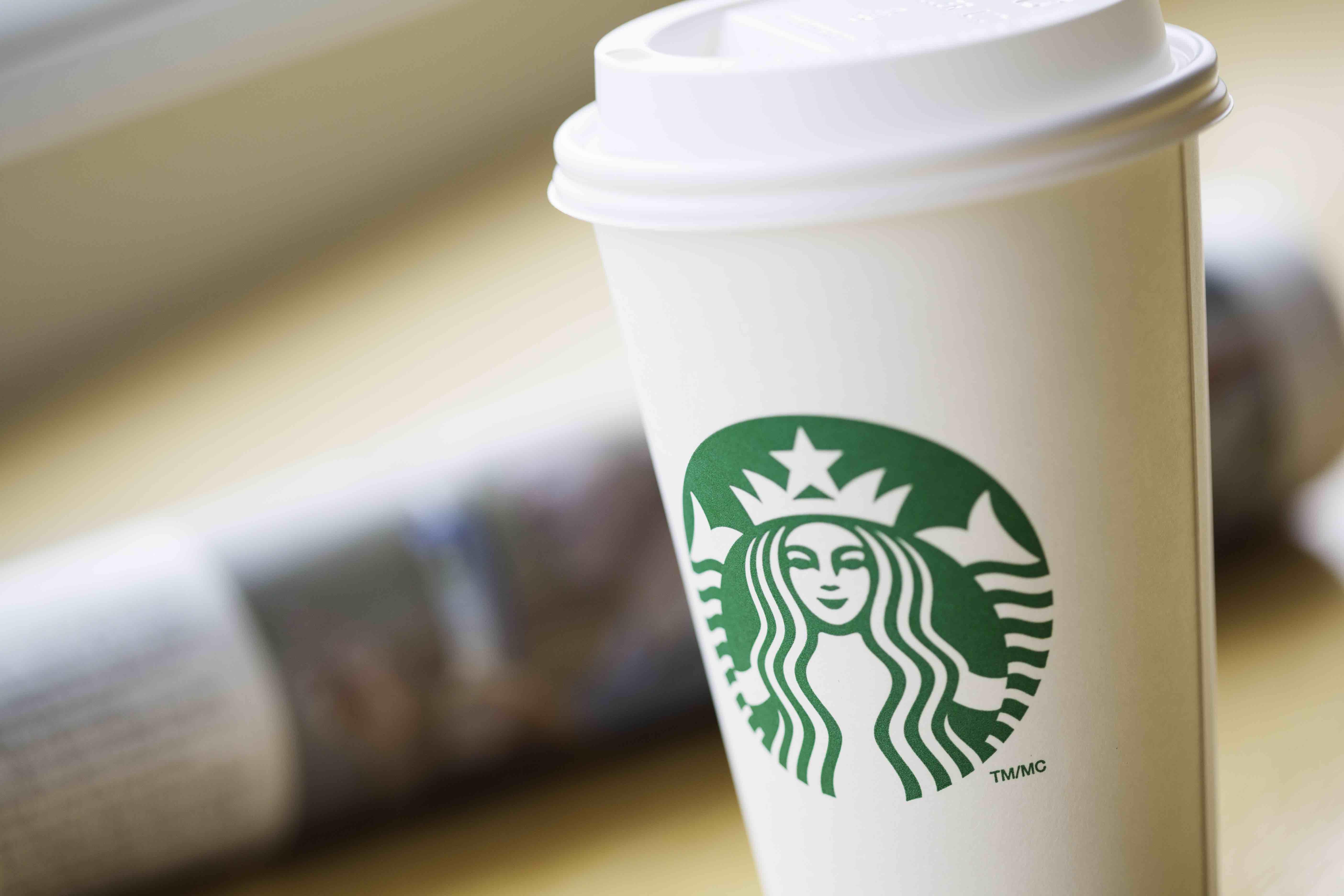California Starbucks Employee Writes Racial Slur On Latino