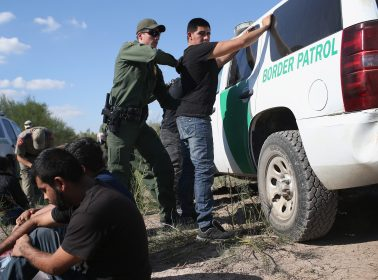 This 'Frontline' Doc Uncovers How Detained Immigrant Teens Were Released to Human Traffickers