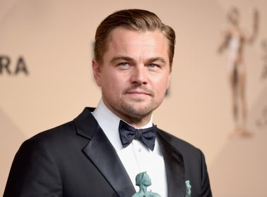 """Leonardo DiCaprio Invested in a Guatemalan Company Aiming to """"Eradicate Energy Poverty"""""""