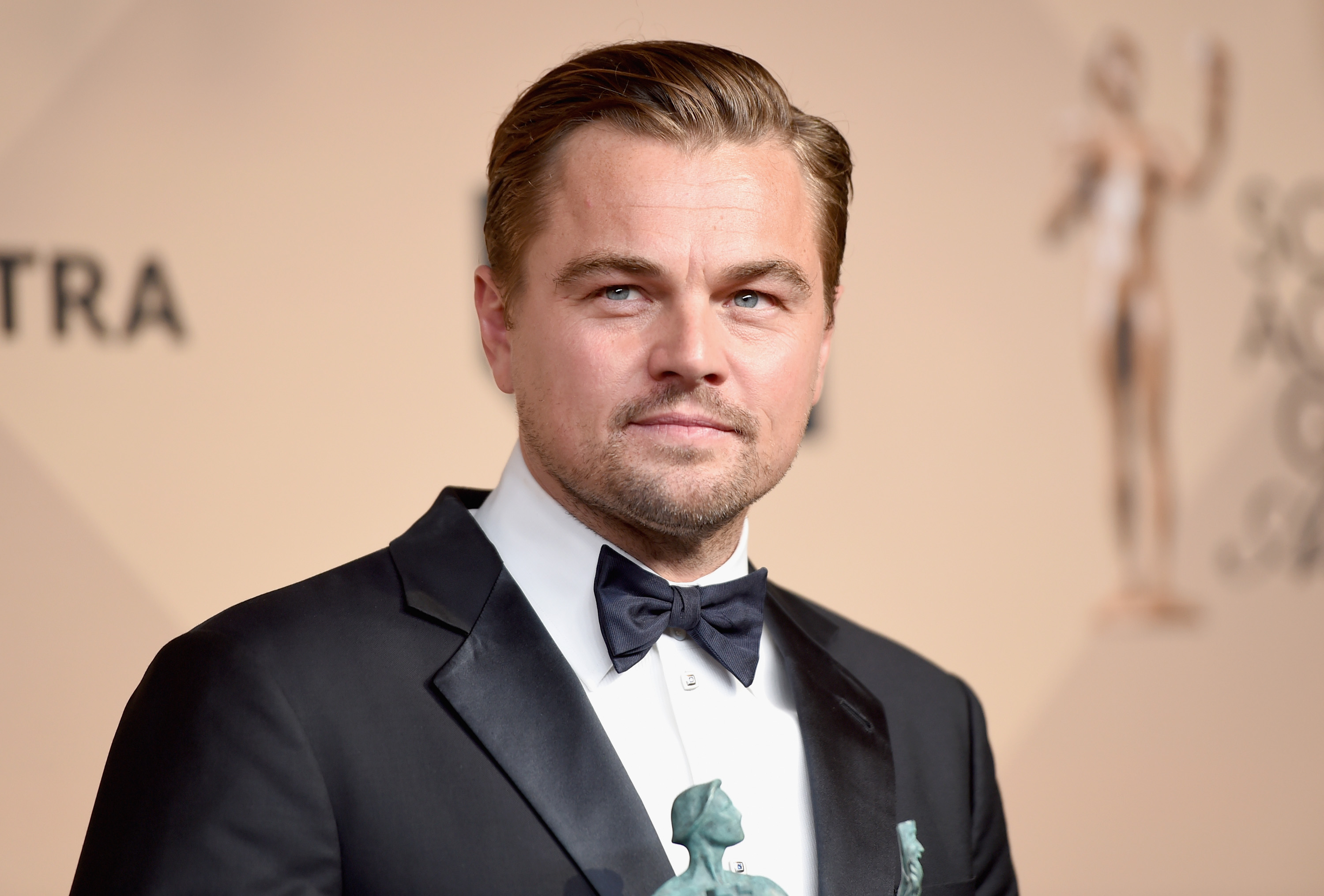"Leonardo DiCaprio Invested in a Guatemalan Company Aiming to ""Eradicate Energy Poverty"""