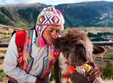 You Can Now Purchase a Groundbreaking Quechua-Spanish-English Dictionary