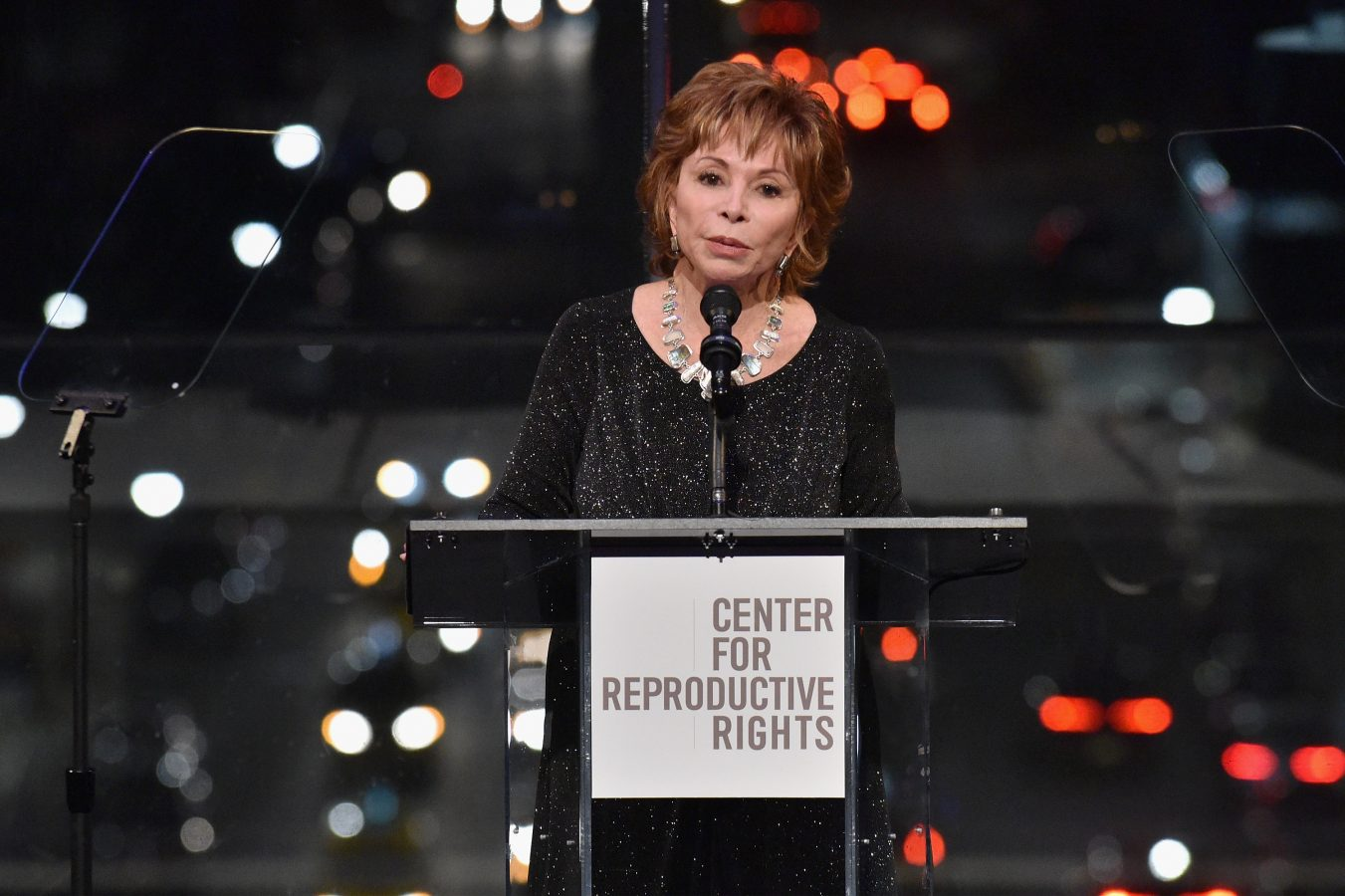 Hulu Is Turning Isabel Allende's 'The House of the Spirits' Into a Series