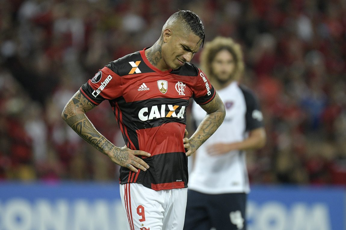 Peruvians Are Livid That Paolo Guerrero Was Banned From World Cup for  Drinking Coca Tea 50174ad04